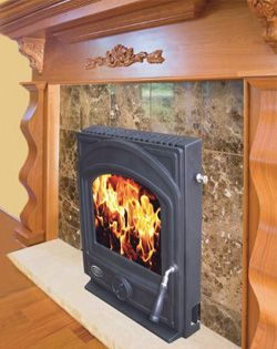 Stoves & Fireplaces Gallery