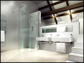 Light-modern-bathroom