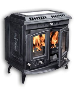 Mulberry-stove